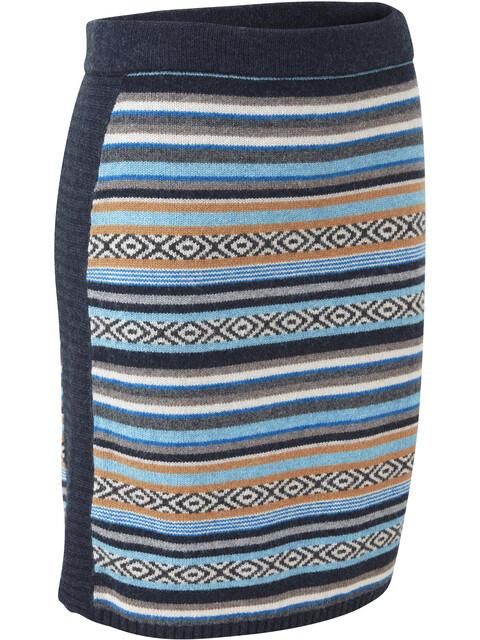 Sherpa Paro Skirt Women thaali
